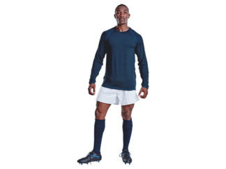 BRT Mens Signature Long Sleeve Top