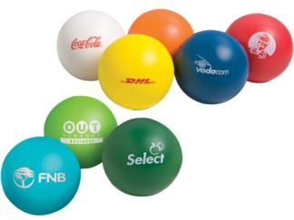 Chill-Out Stress Balls