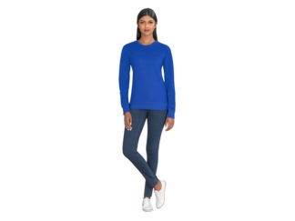 Ladies Alpha Sweater