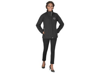 Ladies Moritz Insulated Jacket