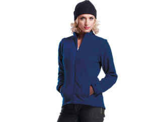 Ladies Ultra Micro Fleece