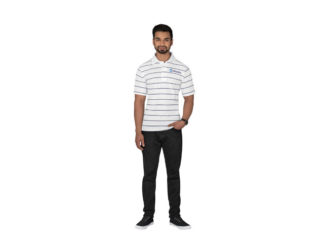 Mens Stinger Golf Shirt
