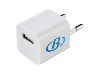 Otley Usb Wall Charger