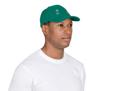 World Cup Heavy brushed Cotton cap